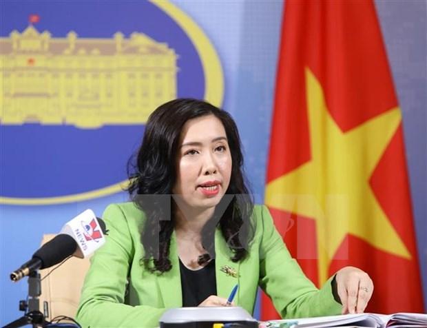 Confia Vietnam en exitos de comunidad mundial en control del COVID-19 hinh anh 1