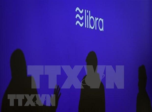 Fondo singapurense participa al proyecto de moneda digital Libra respaldado por Facebook hinh anh 1