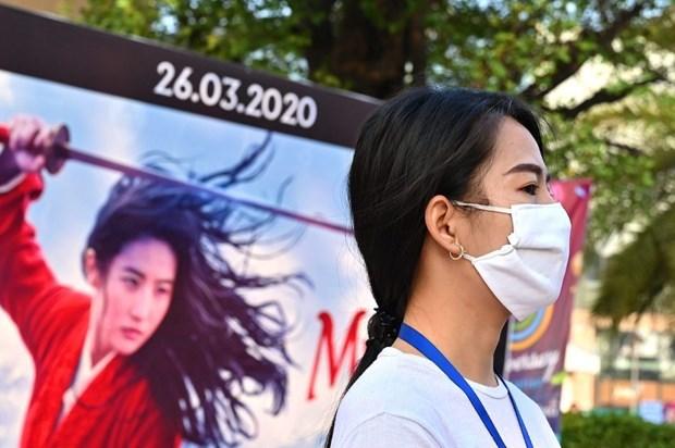Laos relaja varias medidas de restricciones hinh anh 1