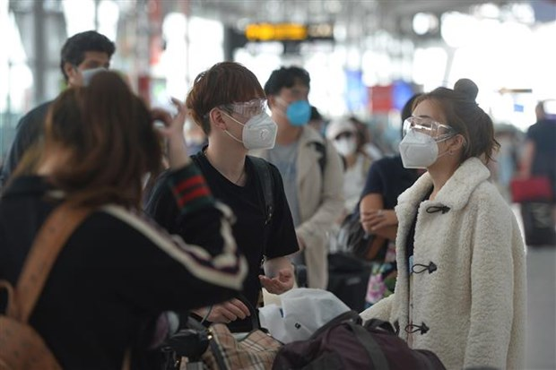 Continua Tailandia prohibicion de vuelos internacionales hinh anh 1
