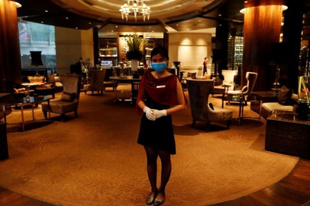 Camboya busca soluciones para recuperar el turismo hinh anh 1