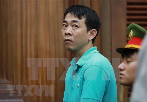 Abren en Vietnam juicio de apelacion por caso del comercio de medicamentos de origen falso hinh anh 1