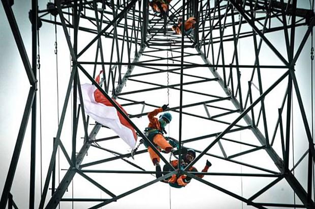 Indonesia mantiene ayuda a la poblacion en tarifas del consumo electrico hinh anh 1