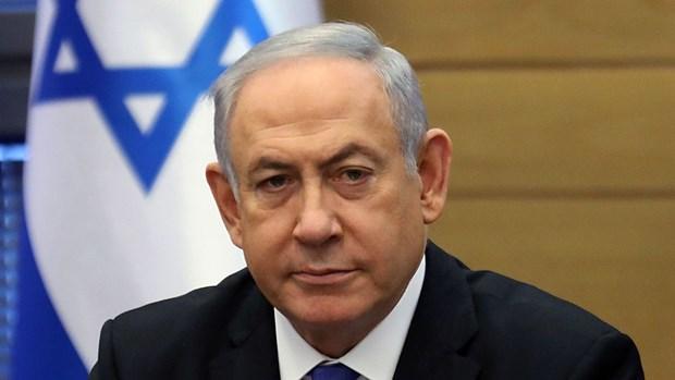 Felicita Vietnam a nuevo gobierno de Israel hinh anh 1