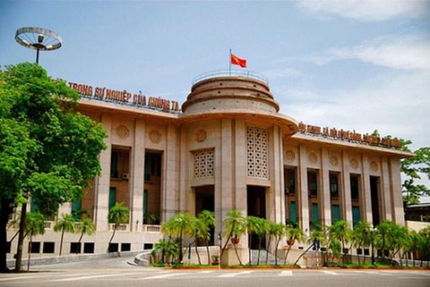 Banco Estatal de Vietnam encabeza el indice de reforma administrativa hinh anh 1