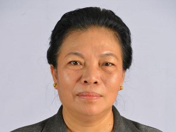 Victorias de la revolucion laosiana no pueden separarse de la revolucion vietnamita, afirma alta funcionaria hinh anh 2