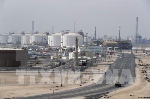 Filipinas por establecer reserva estrategica de petroleo hinh anh 1