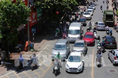 Vietnam afrontara un clima calido severo hinh anh 1