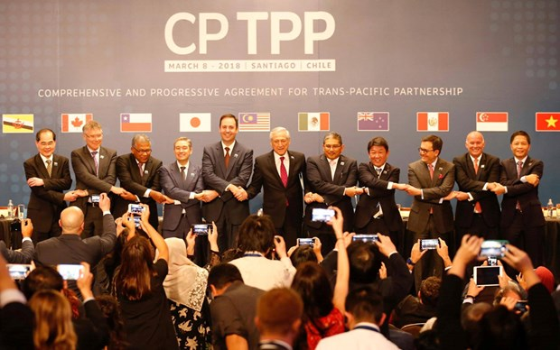 Tailandia se prepara para negociaciones de ingreso a Acuerdo Transpacifico hinh anh 1