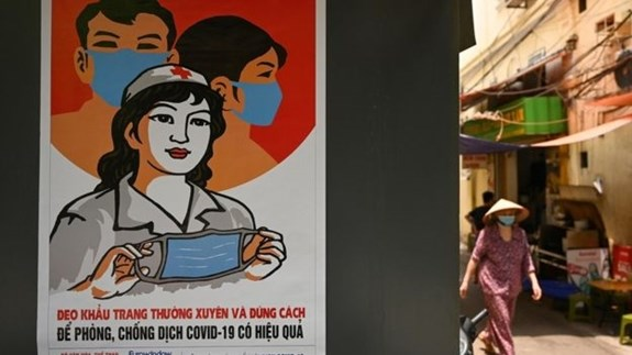 Exalta BBC a Vietnam como ejemplo exitoso en lucha antipandemica hinh anh 1