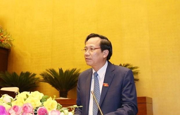 Apoyan juridicamente a trabajadores vietnamitas en el extranjero hinh anh 1