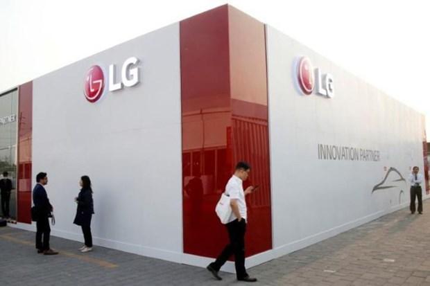 LG traslada produccion de TV de Corea del Sur a Indonesia hinh anh 1