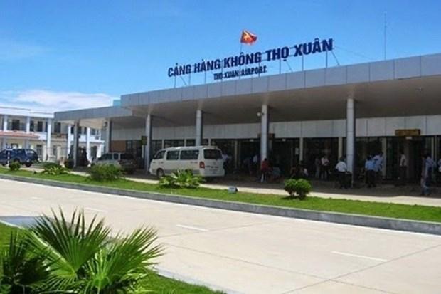 Aeropuerto vietnamita proyecta ampliar servicios para satisfacer la demanda creciente hinh anh 1