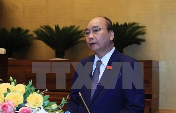 Vietnam busca aprovechar oportunidades creadas por nuevas inversiones post-COVID-19 hinh anh 1