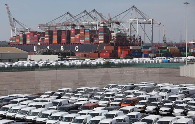Indonesia preve reducir a mitad sus exportaciones de automoviles en 2020 hinh anh 1