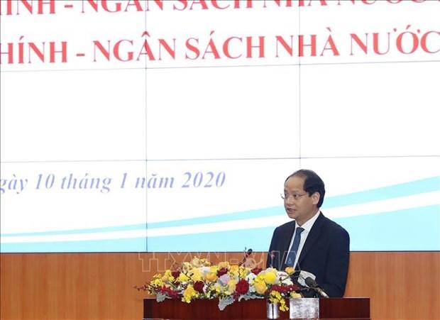 Estimulan consumo de productos vietnamitas entre compatriotas en el exterior hinh anh 1