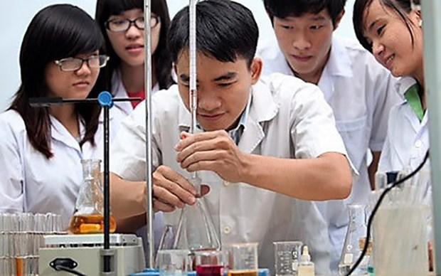 Once materias universitarias de Vietnam entre las mejores del mundo hinh anh 1