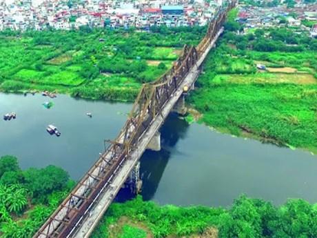 Recorridos turisticos en helicoptero ofrece la mejor vista de Hanoi y el Delta del Rio Rojo hinh anh 1