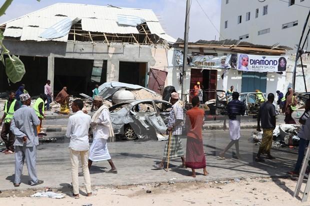 Vietnam participa reunion de ONU sobre situacion en Somalia hinh anh 1