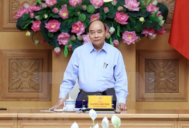 Vietnam, destino atractivo para inversores hinh anh 1