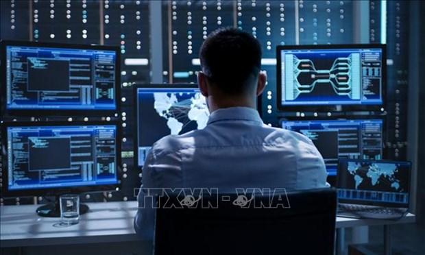 Vietnam reitera respaldo a la construccion de entorno cibernetico seguro y estable hinh anh 1