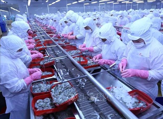 EVFTA coloca a Vietnam en posicion favorable en nuevo orden economico internacional hinh anh 1