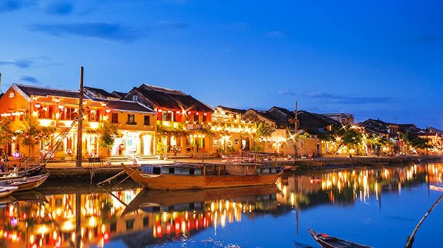 Hoi An entre las tres ciudades mas maravillosas del mundo en 2020 hinh anh 1