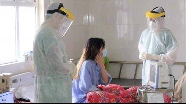 COVID-19: Vietnam cumple 40 dias sin transmision comunitaria hinh anh 1