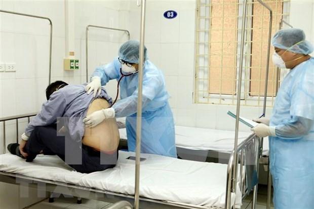 Vietnam confirma otro caso importado del coronavirus hinh anh 1