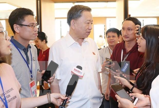 Vietnam coopera con Japon en investigacion de un presunto caso de soborno hinh anh 1