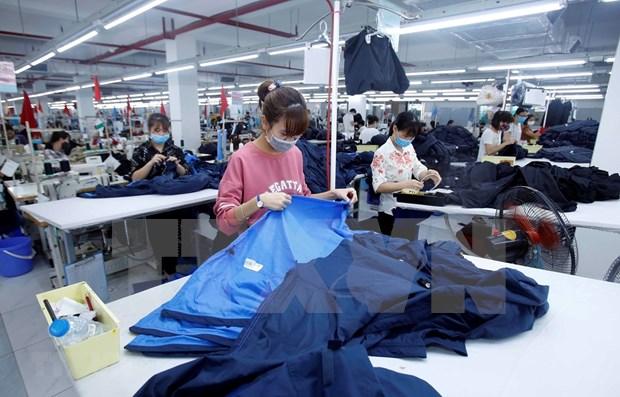 Vietnam goza de gran confianza entre inversores foraneos hinh anh 1