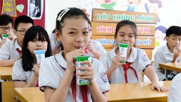 Seguro social, clave para resolver la malnutricion infantil en Vietnam hinh anh 1