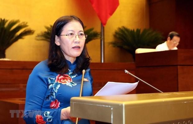 Promueven en Vietnam revision legal de la prevencion del abuso infantil hinh anh 1