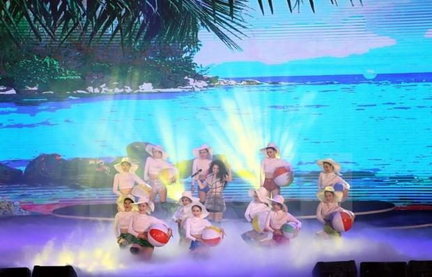 Abriran gala circense de regiones vietnamitas en provincia Quang Ninh con entrada gratuita hinh anh 1