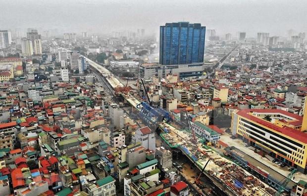 Zonas industriales de Hanoi atraen fondo millonario de inversion hinh anh 1