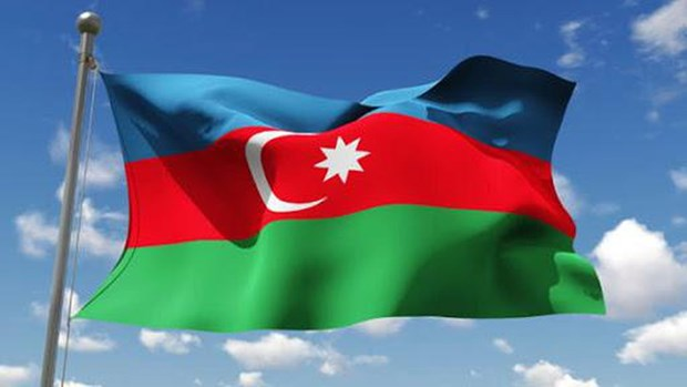 Felicita Vietnam a Azerbaiyan por Dia de la Republica hinh anh 1