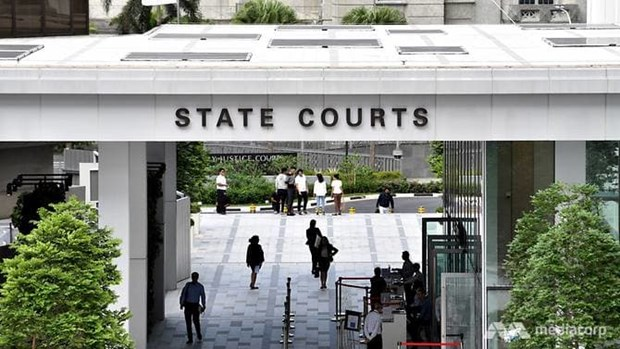 Singapur encarcela a taxista por publicar informacion falsa sobre COVID-19 hinh anh 1