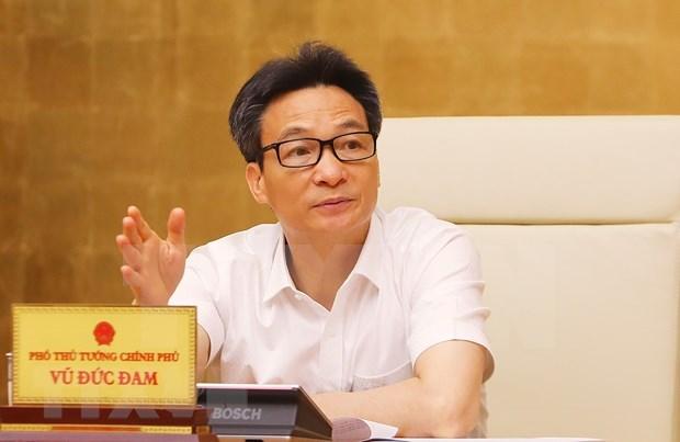 Vietnam considera reiniciar turismo internacional hinh anh 1