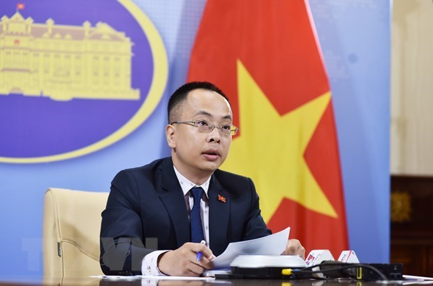 Acelera Vietnam reforma administrativa en gestion migratoria hinh anh 1