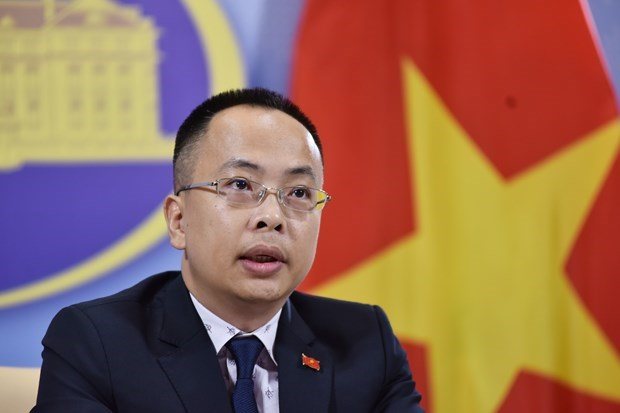 Vietnam se opone al cultivo de verduras de China en archipielago de Hoang Sa hinh anh 1