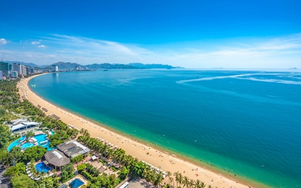 Khanh Hoa promueve el turismo a traves de diversos incentivos hinh anh 1