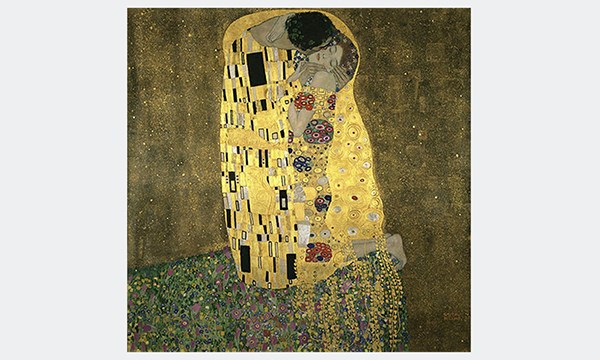 Exhibiran en Hanoi obras excepcionales de pintores austriacos Klimt y Schiele hinh anh 1