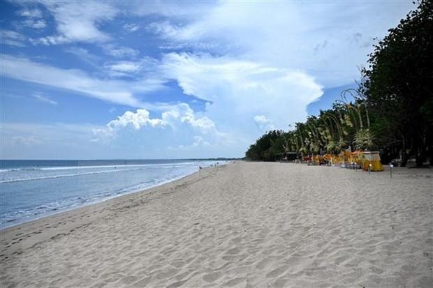 Indonesia considera la reapertura de Bali a turistas internacionales hinh anh 1