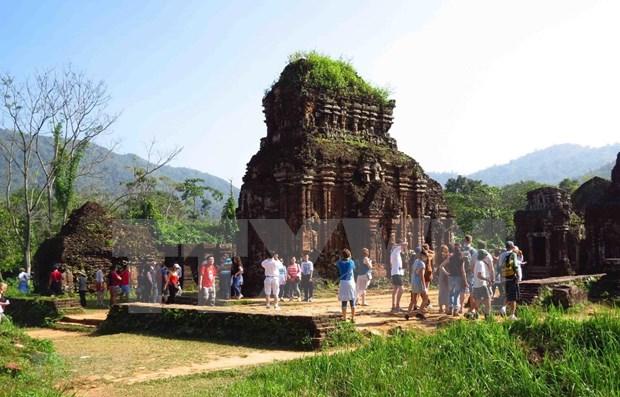 Promueve provincia vietnamita de Quang Nam el turismo hinh anh 1