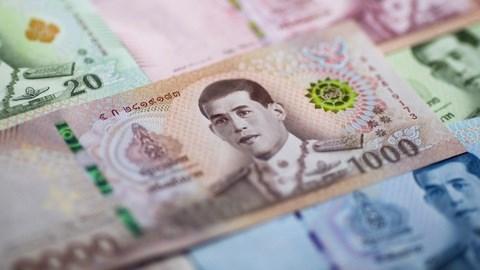 Listo Banco de Tailandia para frenar la reciente apreciacion del baht hinh anh 1