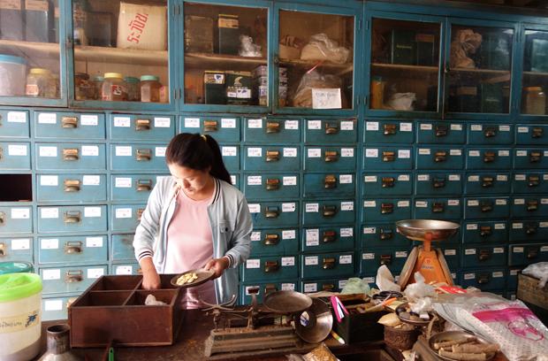 Tailandia fortalece proteccion intelectual para medicina tradicional hinh anh 1