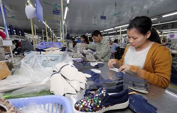Acuerdos comercial e inversionista con UE propician competitividad de Vietnam hinh anh 1