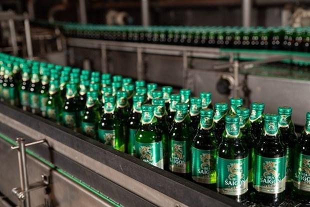 Mercado cervecero de Vietnam preve grandes cambios en 2020 hinh anh 1
