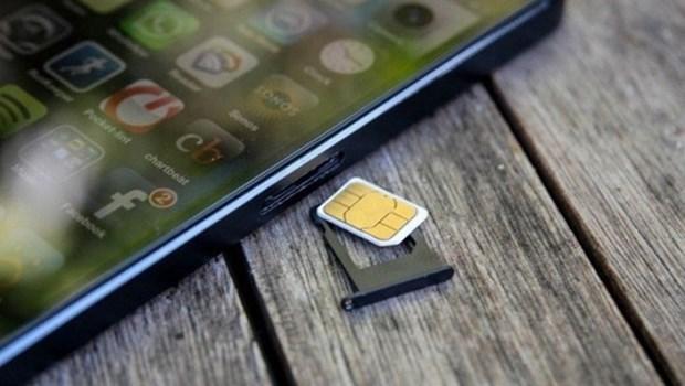Suspende Vietnam emision de nuevas tarjetas SIM hinh anh 1