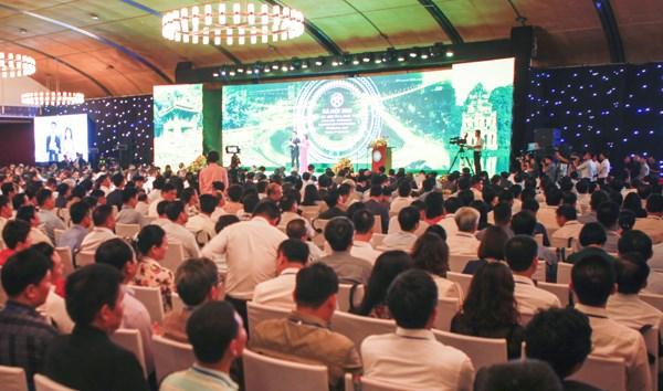Efectuaran conferencia de cooperacion e inversion en Hanoi hinh anh 1